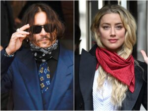 Johnny Depp loses case against Amber Heard