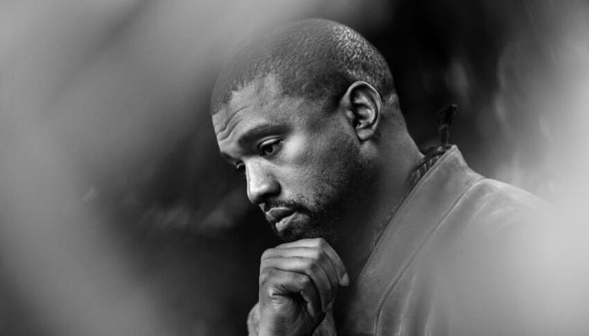 Kanye West for President! How it went down