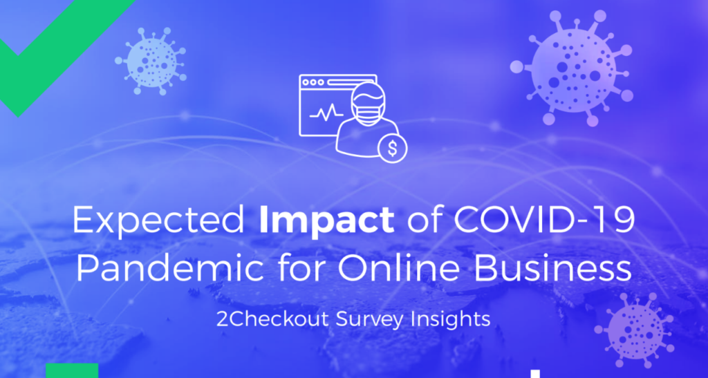 Effect of Covid-19 on local market and other Ecommerce stock