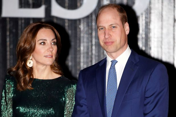 prince william and kate divorce