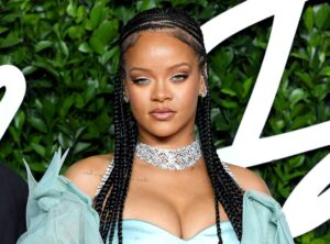 rihanna will not be starring