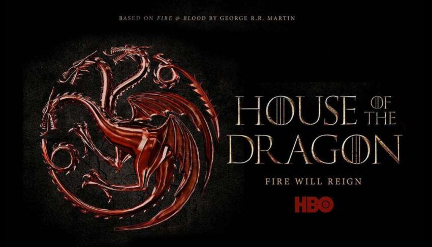 House of the Dragons, here are the deets!