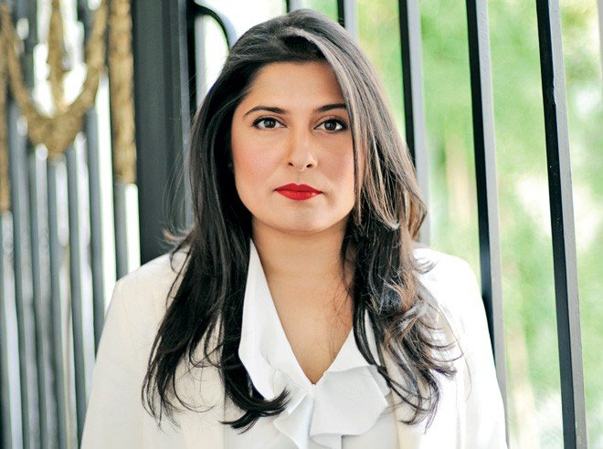 sharmeen obaid chinoy is co-directing
