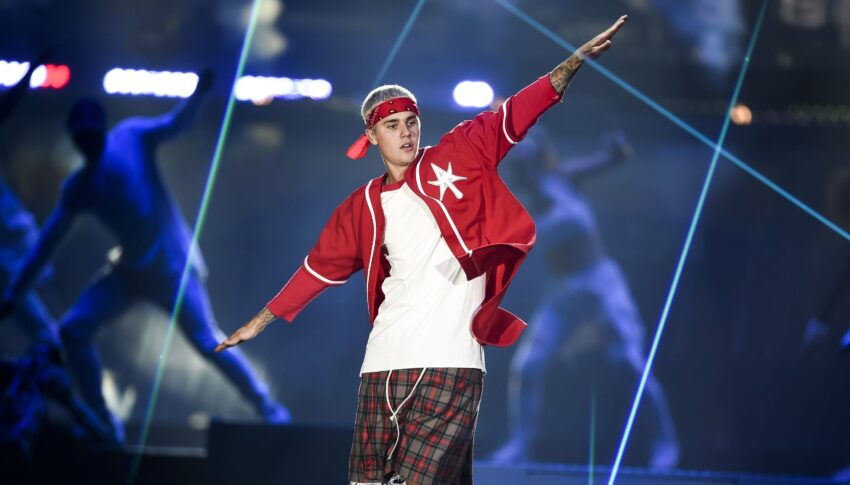 Justin Bieber To Be Back On The Stage After 3 Years On New Year Eve?