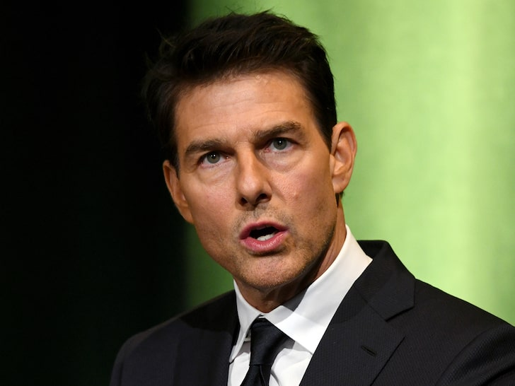 tom cruise angry