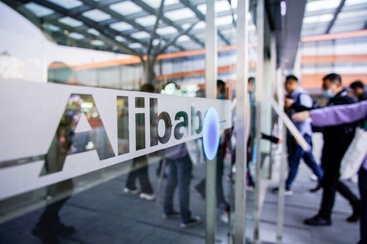 Alibaba shares fall after reports of hostile to syndication test by China in 2020