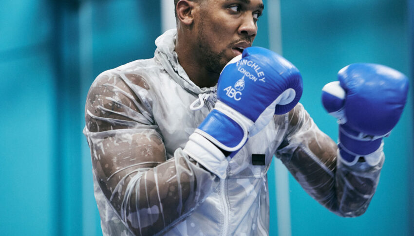 Anthony Joshua's next fight: who will be the opponent?