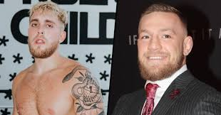 Jake Paul calls out Conor McGregor for next fight: