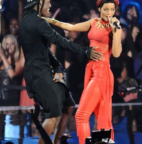 Rumors Has It That ASAP Rocky And Rihanna Are In Relationship