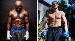 Floyd Mayweather Vs Logan Paul Mega-Fight Will Reportedly Take Place This  Year - SPORTbible