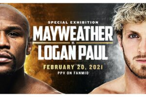 floyd vs. logan paul