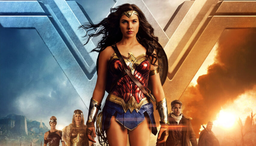 Gal Gadot will be seen as Wonder Woman for the 3rd time as the DC trilogy comes to an end