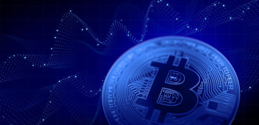 bitcoin prices hit a new high