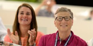 Bill Gates owns many America's private properties at ease in 2021