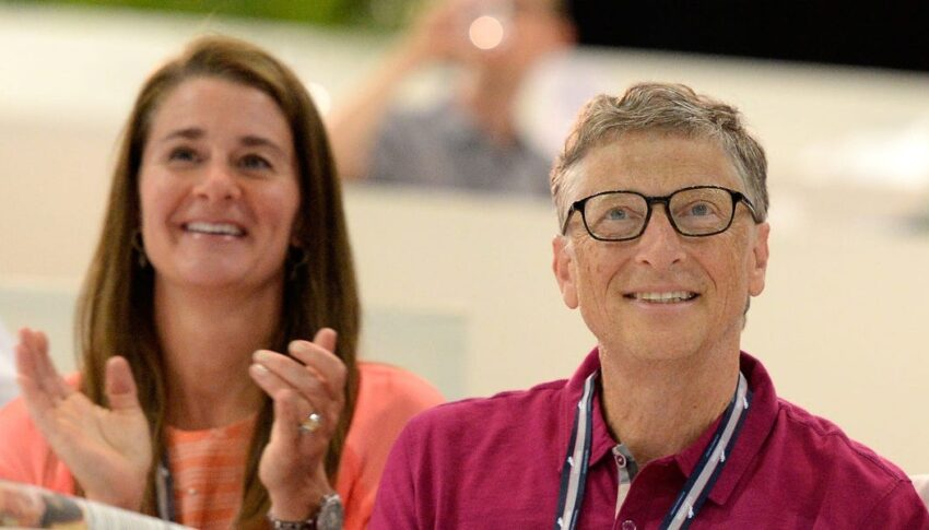 Bill Gates owns many America's private properties at ease in 2021: