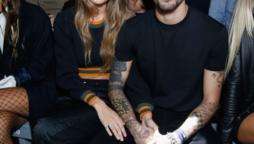 Are Zayn and Gigi tying the knot in 2021?