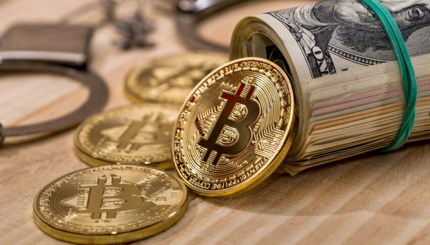 This Is Why Bitcoin Market Will Get Crashed?
