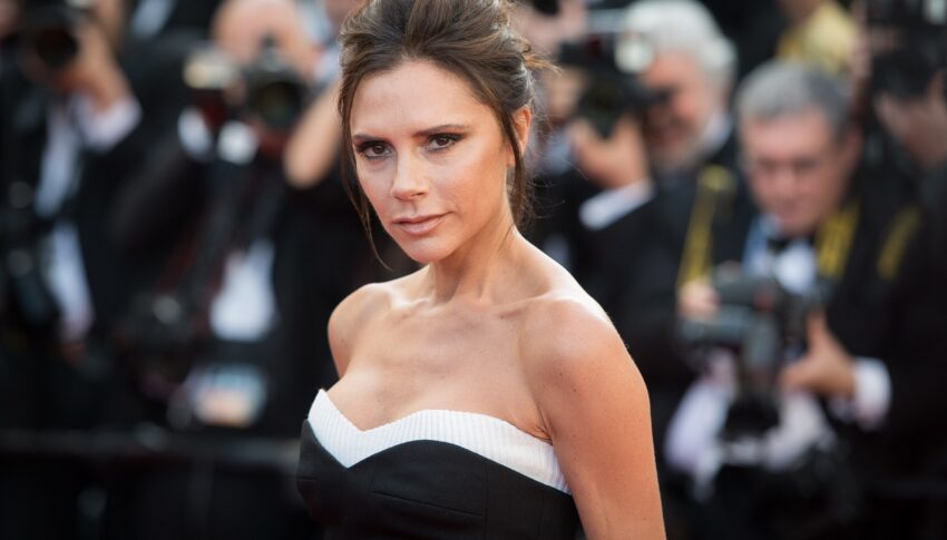 Fans Are Not Happy With Victoria Beckham's New Dress